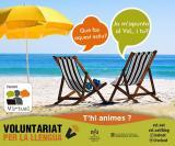 Conversa en català al Rebost de l'Àpat de Montcada