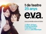 Sortida al teatre: 'E.V.A'