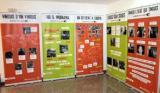 Exposició <em>10 anys de VxL: un tast!</em> a Sant Cugat