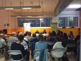Inici del Voluntariat per la llengua de Granollers amb Josep Ruiz de Veu Pròpia