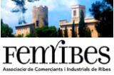 El CPNL i l'associació de comerciants Fem Ribes signen un conveni per promoure l'ús del català al comerç