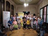 Final de curs i cloenda del Voluntariat per la llengua a l'Ateneu de Rubí