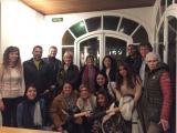 Els VxL de la Bisbal gaudeixen de la poesia de Montserrat Abelló