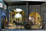 Visita guiada a l'Exposició de Pessebres de Banyoles