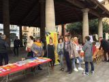 El Voluntariat per la llengua de Granollers se suma a la Fes-t@ del Voluntariat