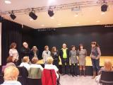 3a edició del taller de teatre en català Pocavergonya