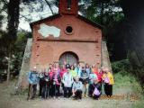 Caminada saludable a la Font del Mas Vilar i la Font del Ferro