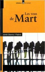 El CLF dels dijous del VxL del Prat de Llobregat llegeix Les veus de Mart de Jordi Sierra i Fabra.