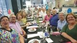 Cloenda de la 20a edició del Voluntariat per la llengua de Gavà i de les tertúlies del club de lectura fàcil en català