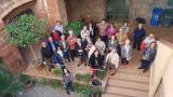 Visita comentada a tres edificis històrics de Viladecans