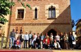 El SLC de Palau-solità i Plegamans visita La Garriga