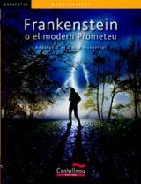Club de lectura fàcil a Barberà: <em>Frankenstein</em>, de Mary Shelley
