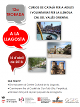 XII Trobada del CNL del Vallès Oriental a la Llagosta