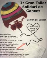 I Ganxet pel Càncer a Sant Cugat