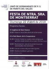 'Cantem en català' participa en la Festa de la Germandat de Parets