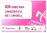 XIII Gimcana Lingüística de l'Urgell