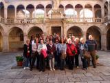 Alumnes de Sant Martí descobreixen l'Institut d'Estudis Catalans