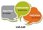 Acte informatiu del programa Voluntariat per la llengua i presentació de parelles lingüístiques a Santa Margarida i els Monjos