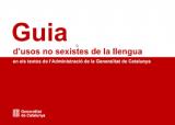 Sessió d'Usos no sexites als treballadors de l'Ajuntament de Montmeló