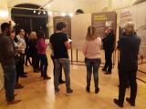 125 anys de les Bases de Manresa. Els alumnes d'intermedi 2 visiten l'exposició al Centre Cultural el Casino