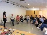 Club de lectura a Barberà: 'La mecànica de l'aigua', de Silvana Vogt