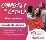 Al gener, nous cursos de català a Sant Joan Despí