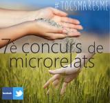 7è concurs de microrelats del CNL del Maresme