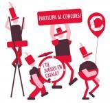 Nou concurs de preguntes en el marc de l'I tu, jugues en català?, del 19 al 30 de novembre