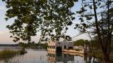 Final de curs a Banyoles: volta amb la barca Tirona i berenar de germanor