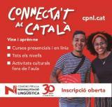 Obertes les inscripcions per als cursos de català