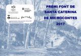 Acte de lliurament del VII Premi Font de Santa Caterina de Microcontes de Montornès del Vallès