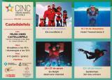 Spiderman. Un nou univers al Cicle de cinema infantil en català de Castelldefels (CINC)