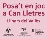 Sorteig i entrega de premis del Posa't en joc a Can Lletres de Llinars del Vallès