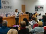 Commemoració del Dia Mundial de la Poesia a Gavà