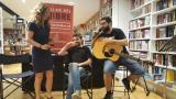 Presentació del nou llibre de David Vila a Sabadell