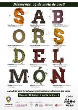 7a edició d'Els sabors del món