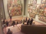 Visita guiada al Museu Episcopal de Vic, una joia del romànic català