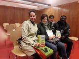 En marxa el Voluntariat per la llengua a Llagostera