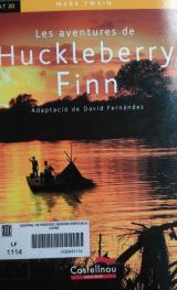 Club de Lectura Fàcil de Tortosa: tertúlia sobre el llibre 'Huckleberry Finn'