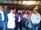 Alumnes del Vendrell visiten la casa nadiua de Pau Casals