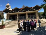 Visita guiada a l'Ajuntament i l'església del Prat de Llobregat