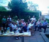 Trobada de final de curs dels grups de conversa Xerrem a Cerdanyola