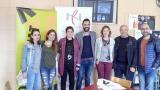1a edició del VxL a Sarrià de Ter