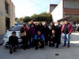 Hem visitat la comissaria de la Policia Local de Sant Boi