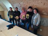 Presentació d'un grup de conversa del Voluntariat per la Llengua a Puigcerdà