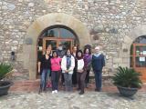 Inici de la 28a edició del Voluntariat per la llengua de Palau-solità i Plegamans