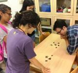 Alumnes de Ripollet visiten la Casa Natura