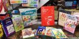 Llibreria i Papereria Casas i Triki Jocs de la Llagosta donen suport a la campanya I tu, jugues en català?