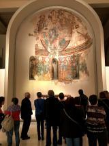 El VxL del Prat de Llobregat visita el MNAC