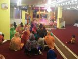 El CNL de l'Hospitalet visita el Gurdwara Nanaksar Sahib